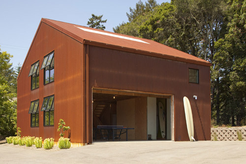 The Aptos Retreat in California by CCS Architecture in news events  Category
