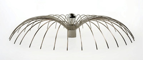 Autoban Spider Lamp by Zinc Details