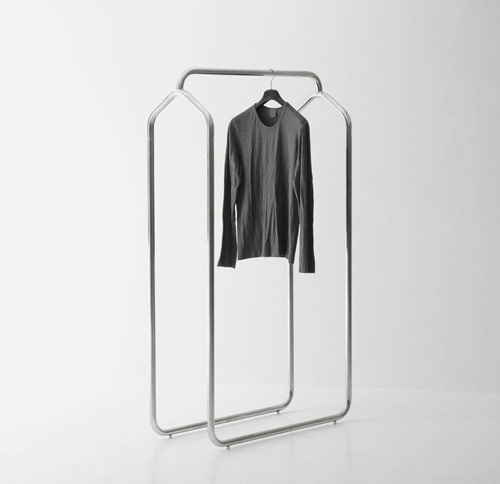 Axis Hanger by Ramei Keum