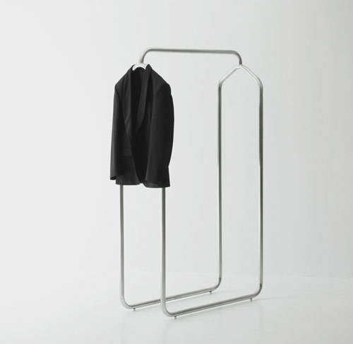 Axis Hanger by Ramei Keum in main home furnishings  Category