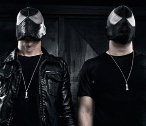 The Beat Boxed: Bloody Beetroots
