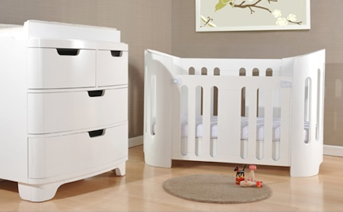 Luxo Sleep by Bloom Baby in home furnishings  Category