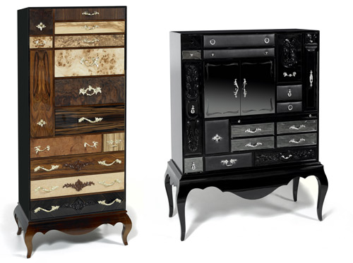 New from Boca Do Lobo in main home furnishings  Category