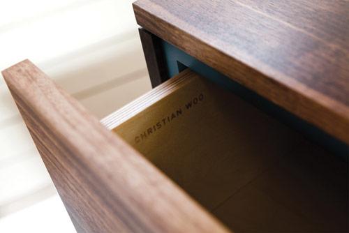 Christian Woo in main home furnishings  Category