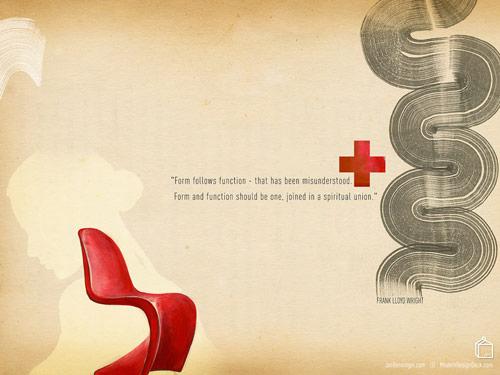 Desktop Wallpaper: June 2010