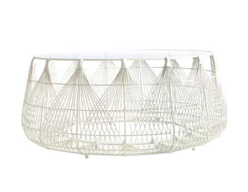 New Pieces from Kenneth Cobonpue in main home furnishings  Category