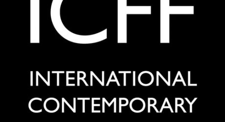 ICFF Reminder