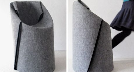 Edere Chair by Isle Design