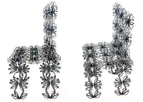 Lic and Ermelinda Chairs by Eduardo Benamor Duarte in main home furnishings  Category