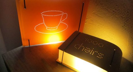LightBooks by Studio OOGA