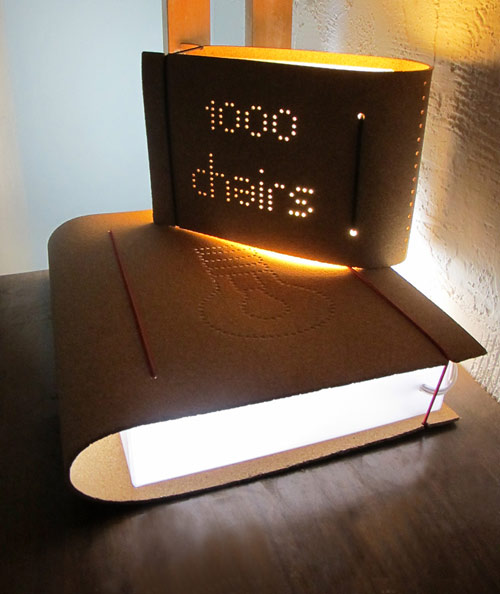LightBooks by Studio OOGA in main home furnishings  Category