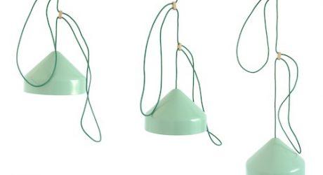 Lloop Lamp by Ontwerpduo with VIJ5