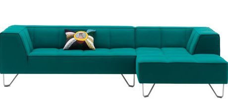 Milos Sofa from BoConcept