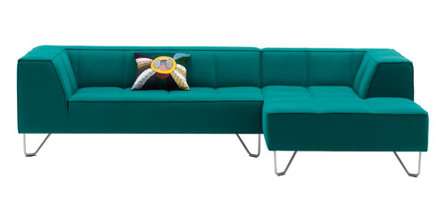 Incroyable Milos Sofa From BoConcept ...