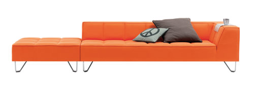 Milos Sofa from BoConcept in main home furnishings  Category