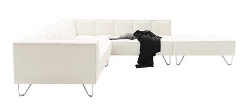 Milos Sofa From Boconcept Design Milk
