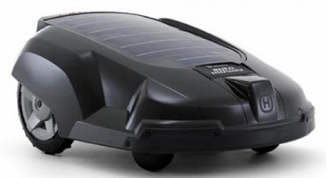 Automower Solar Hybrid