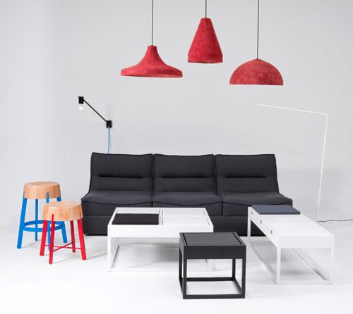 Objeti Wins Best New Designer at ICFF