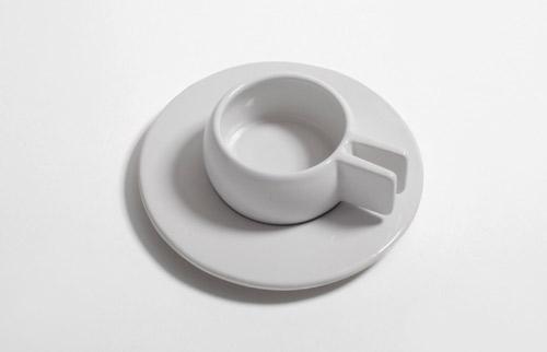Phase Design's Duetto Espresso Cup