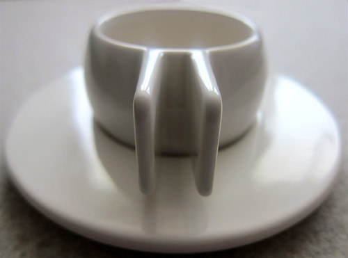 Phase Designs Duetto Espresso Cup in main home furnishings  Category