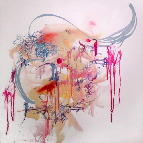 Sarah Spitler in main art  Category