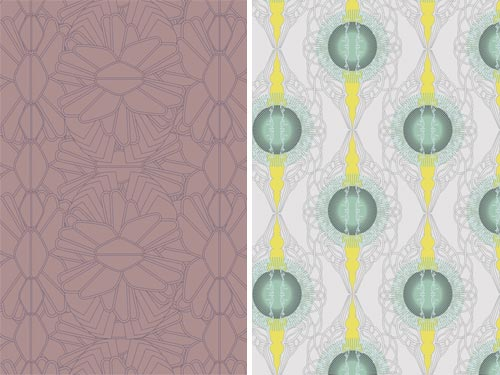 New Wallpaper from Rollout in main home furnishings  Category