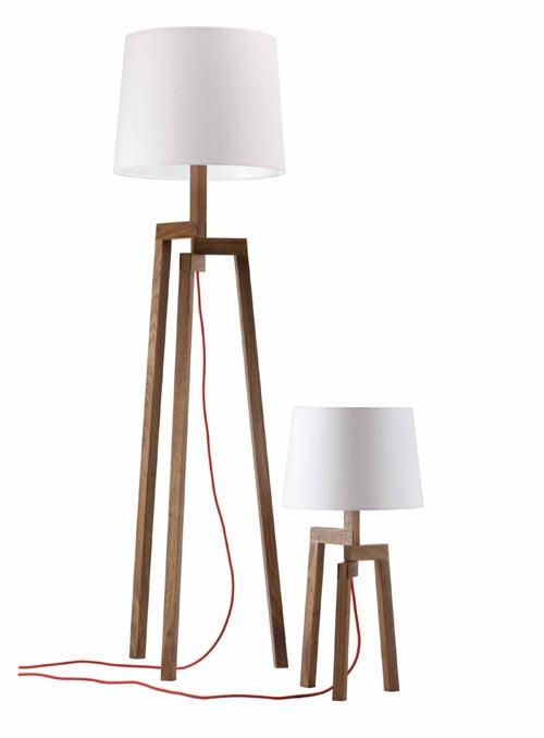 stilt-lamp