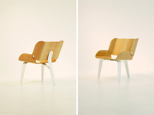 Stud Chair and Table by Cho Hyung Suk in home furnishings  Category