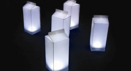 Tetra Nightlight