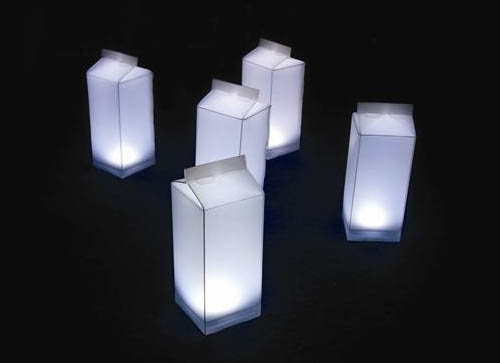 Tetra Nightlight in home furnishings  Category
