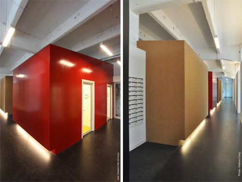 Toolbox in Italy by Caterina Tiazzoldi in main interior design architecture  Category