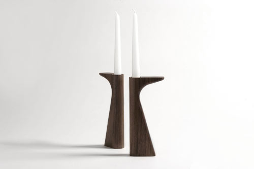 Illuminate Candleholder Project in main home furnishings  Category