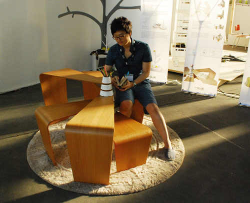 DMY 2010 International Design Festival Berlin  in main home furnishings  Category