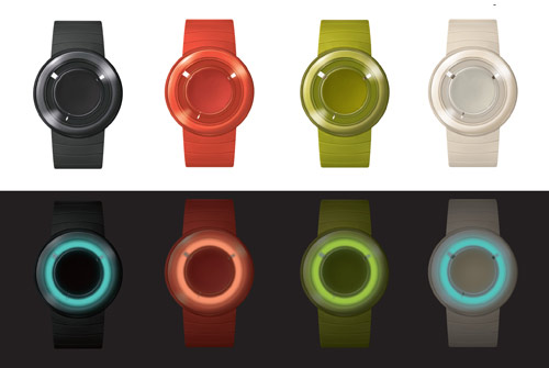 New o.d.m. Watches