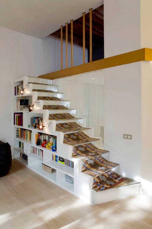 SANTPERE47 in Spain by Miel Arquitectos in main interior design architecture  Category