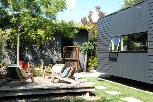 Dwell on Design Exclusive House Tour: Atwater House