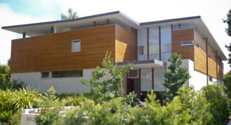 Dwell on Design Exclusive House Tour: Beitcher Residence