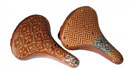 Brooks Bike Saddles