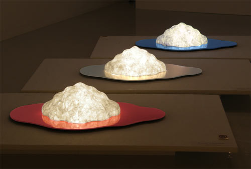 Cloud Lamp Series in main home furnishings  Category