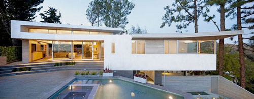 Dwell on Design Exclusive House Tour: Deronda Residence