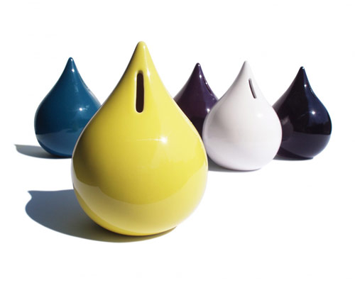 Drop Bank by Rita Botelho in home furnishings  Category