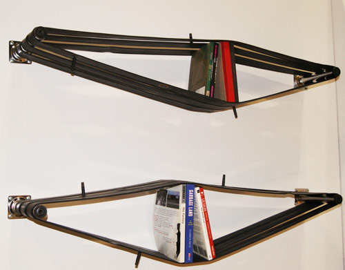Top Five from Dwell on Design 2010 in news events home furnishings  Category