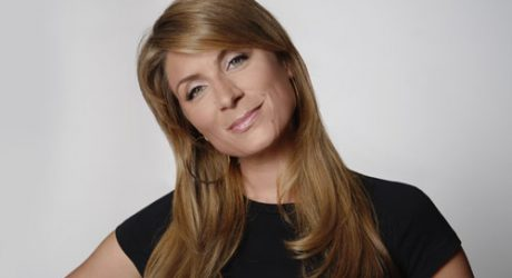 Friday Five with Genevieve Gorder