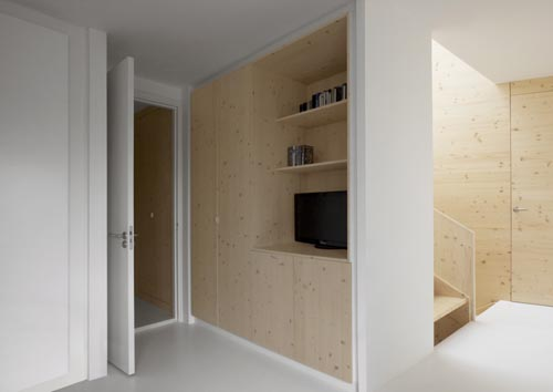 Apartment in The Netherlands by i29 Interior Architects in main interior design architecture  Category