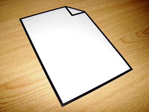 icon letter and envelope design milk
