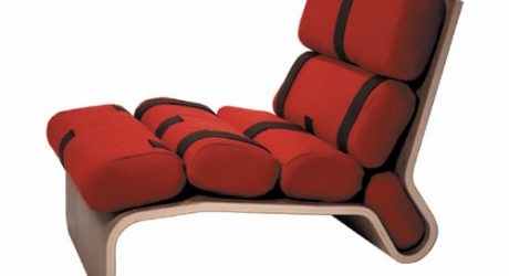 Jacob Chair by designKLYK