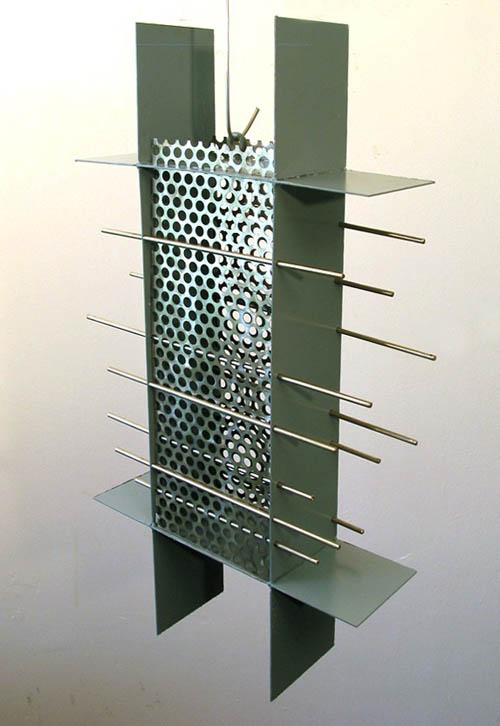 Modern Bird Feeders by Joe Papendick in home furnishings  Category