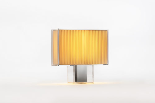 New Bloom and Tati Kartell Lighting in main home furnishings  Category