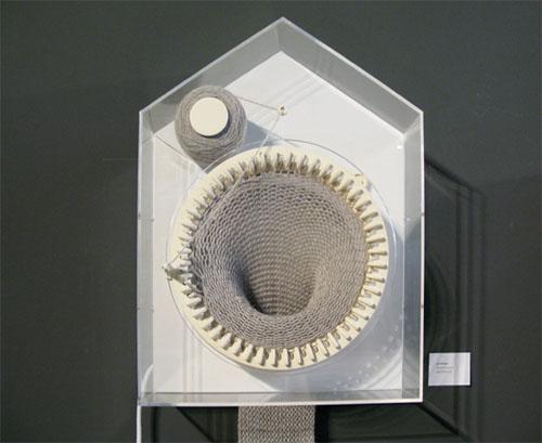 365 Clock by Siren Elise Wilhelmsen