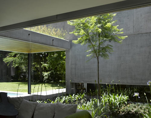 Las Lomas House in Argentina by Estudio Ramos in main architecture  Category